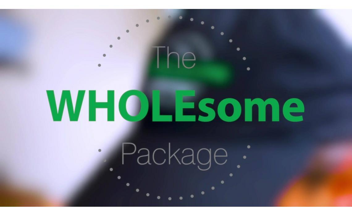 The WHOLEsome Cafe - Mishawaka, Indiana