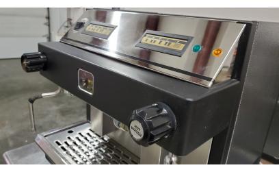 Astra Mega II Espresso Machine Rebuild