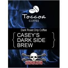 Casey's Dark Side Brew