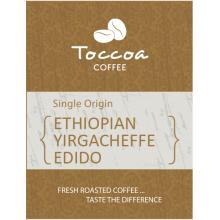 Ethiopian Yirgacheffe Edido