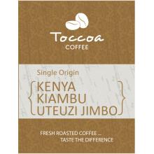 Kenya Kiambu Uteuzi Jimbo