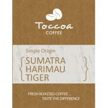 Sumatra Harimau Tiger