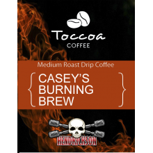 Casey's Burning Brew